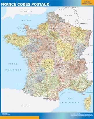 Comprar Mapas De Espana Y Del Mundo Mapa Mural Grande De Espana